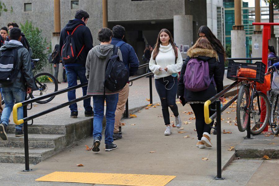 UCM concreta importantes avances para hacer inclusivos sus campus