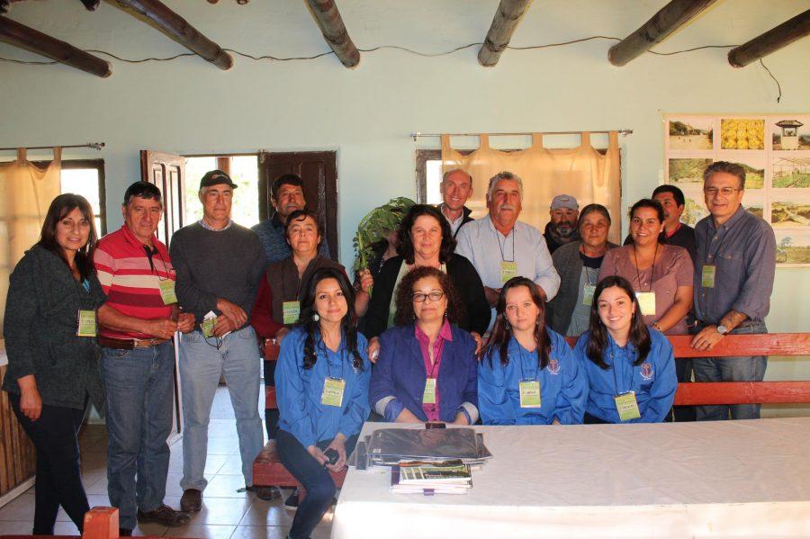 Proyecto internacional rescata valor patrimonial de Lipimávida