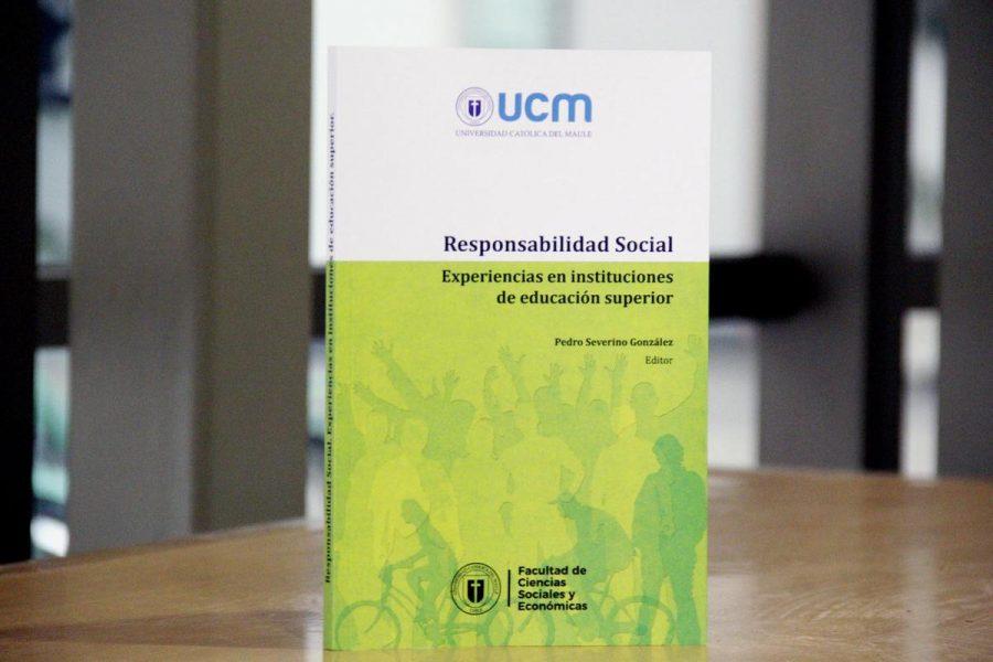 Libro repasa la Responsabilidad Social de la Educación Superior en Chile