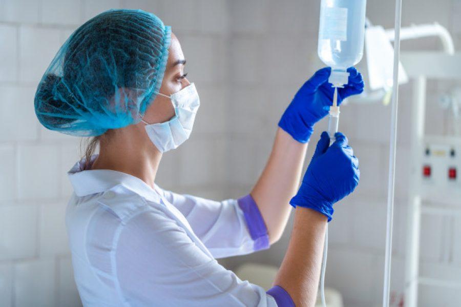 ¿Qué rol cumplen los enfermeros en la pandemia?