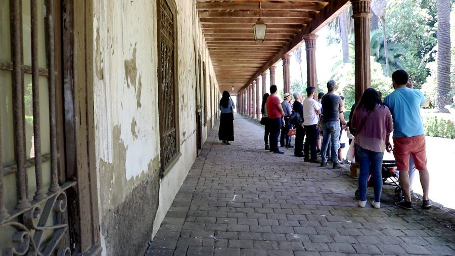 Segundo semestre se llamaría a licitación para restauración y puesta en valor de Villa Cultural Huilquilemu