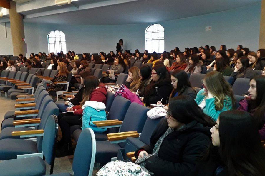 Con éxito se desarrolló III Seminario Internacional de Estimulación del Lenguaje