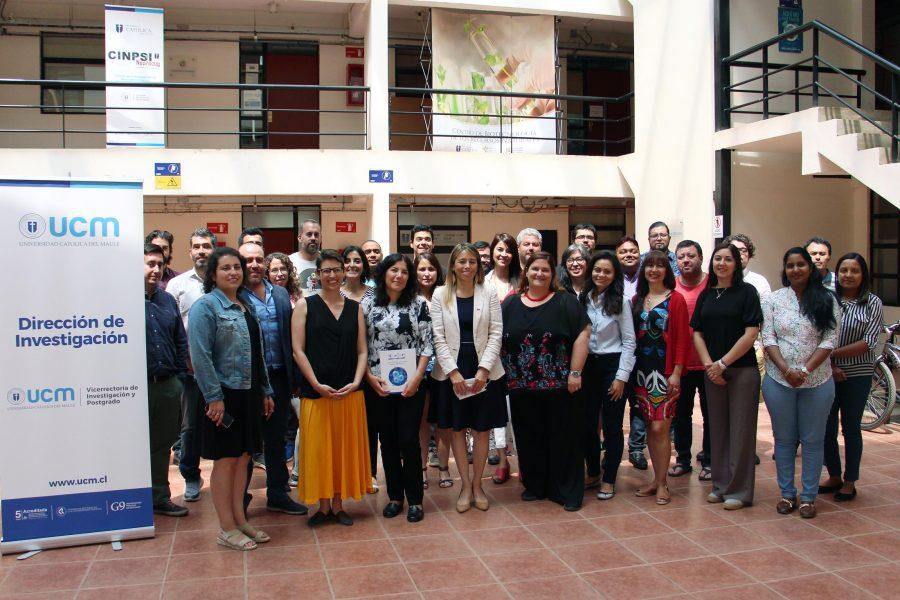 Anuncian creación de Consejo Asesor de Ciencia para la Macrozona Centro Sur