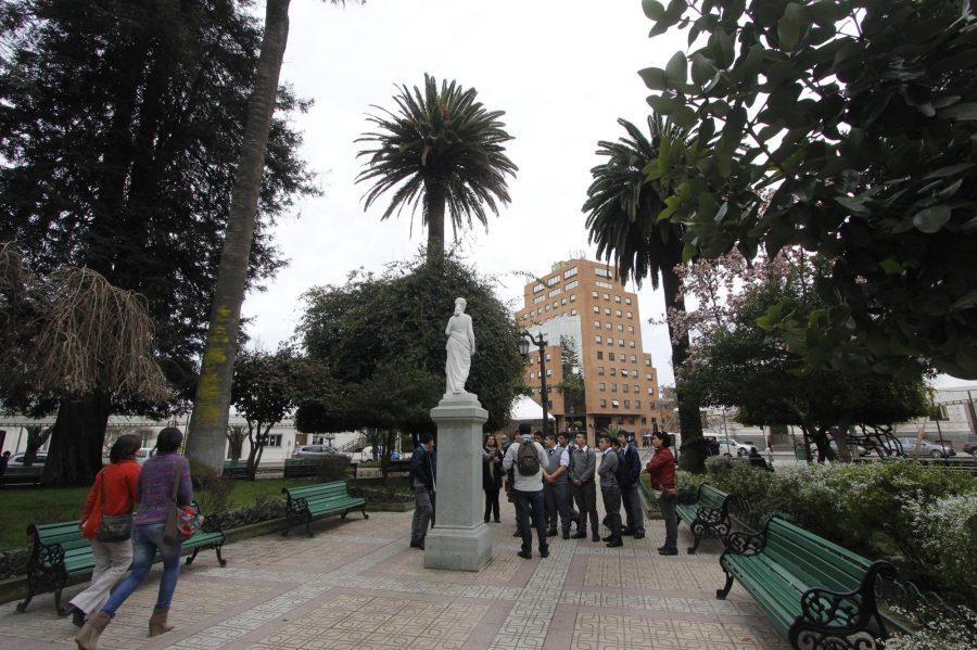 Revisarán las potencialidades y desafíos de turismo histórico y cultural maulino