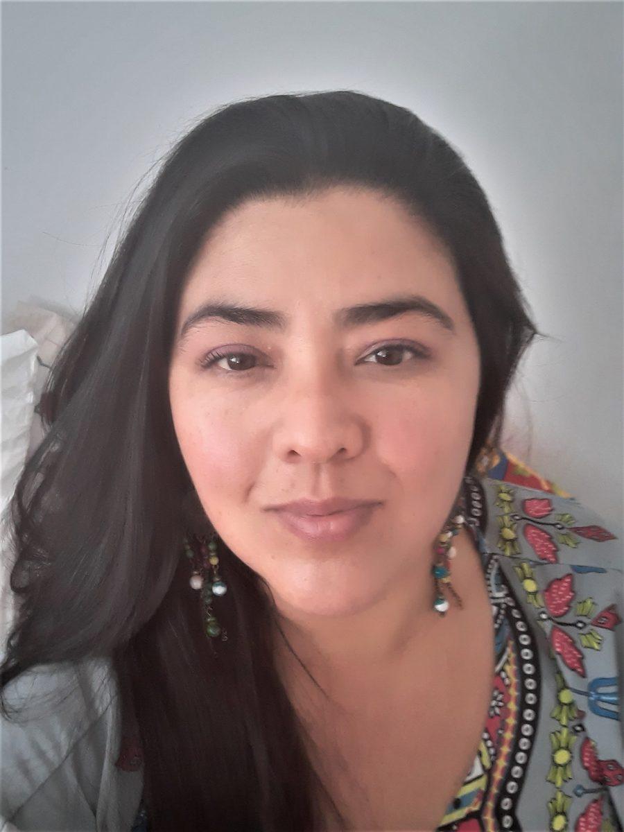 Alumna de Doctorado en Educación en Consorcio colabora en proyecto Anillos
