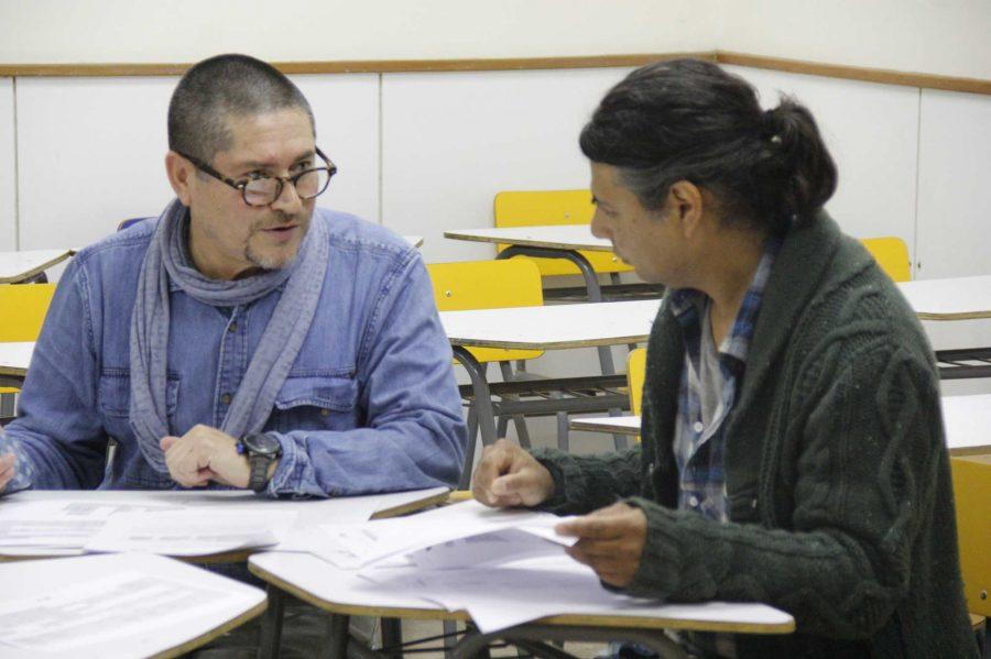 Académicos revisan programas curriculares de Pedagogía en Ciencias