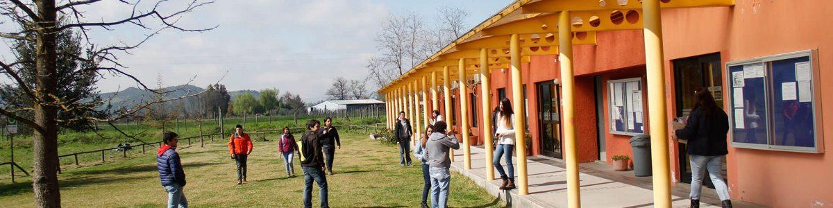 Facultad de Ciencias Agrarias y Forestales