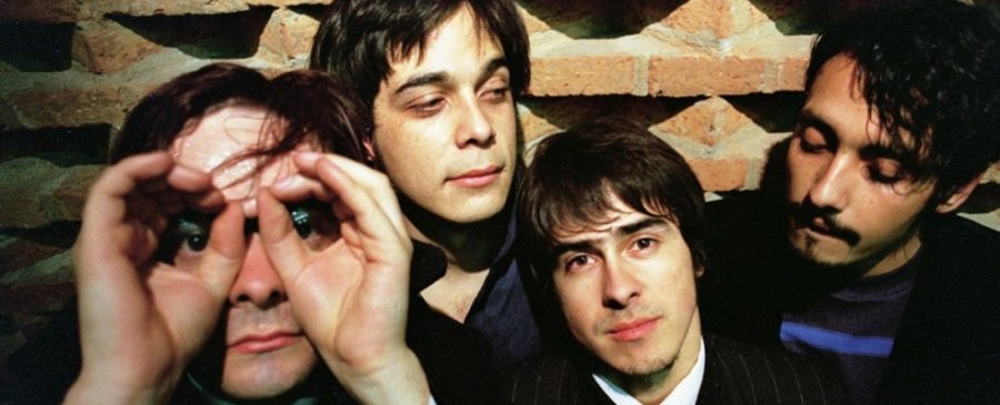 EXT UCM-Curicó mostrará documental sobre inicios de banda Lucybell