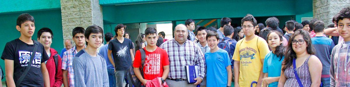 Programa Escuelas de Verano 2017