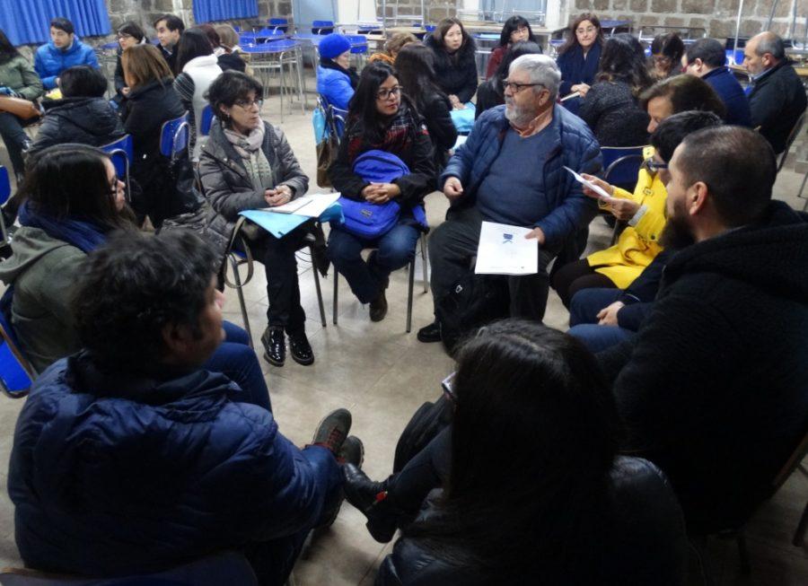Red Regional de Orientadores invita a seminario sobre identidad de género en el sistema escolar
